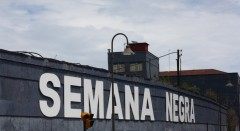 Semana Negra de Gijón. Makma