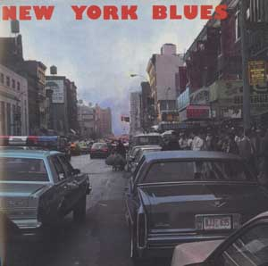 3. New York blues