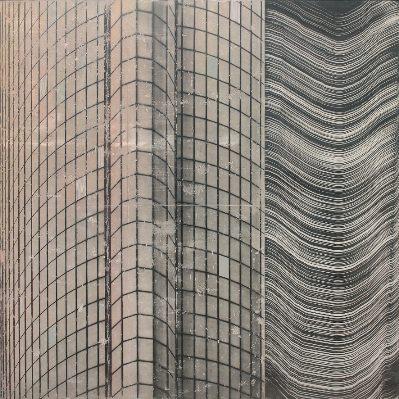 Glassflow, de Keke Vilabelda.