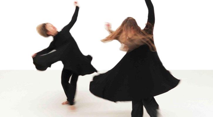 Llenando el vacío con la danza