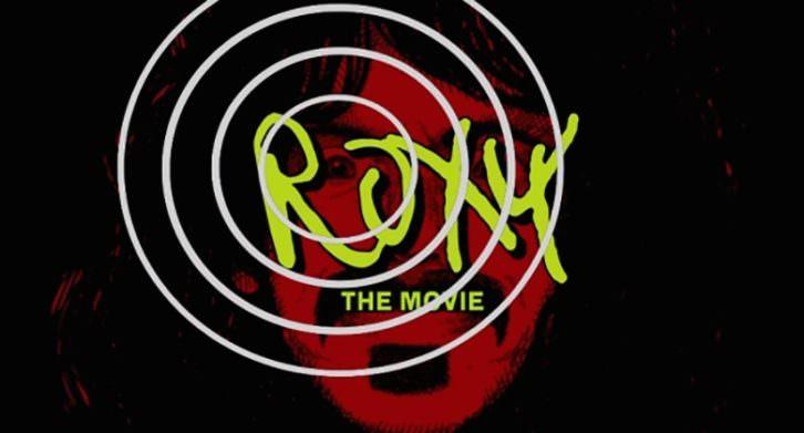 Carátula del documental 'Roxy', de Frank Zappa. Fotografía cortesía de los organizadores.