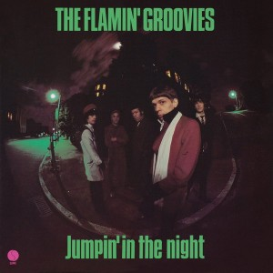 Groovies - Jumpin in the night