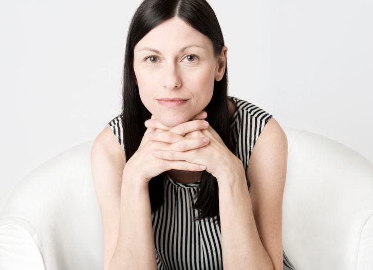 Helena Miquel, en InCultura Fest. Fotografía: Sandra Gross.
