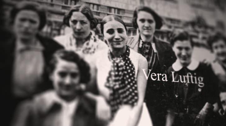 Fotograma de 'Las Mamás Belgas', de Sven Tuytens.