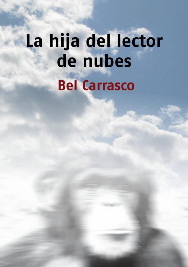 """Portada del libro """"La hija del lector de nubes"""""""