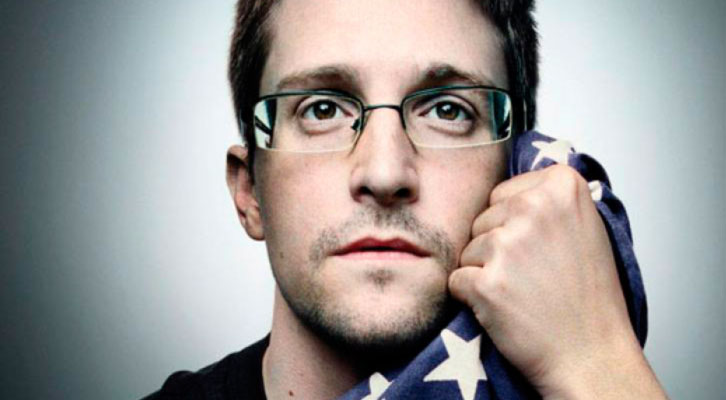 CitizenFour.