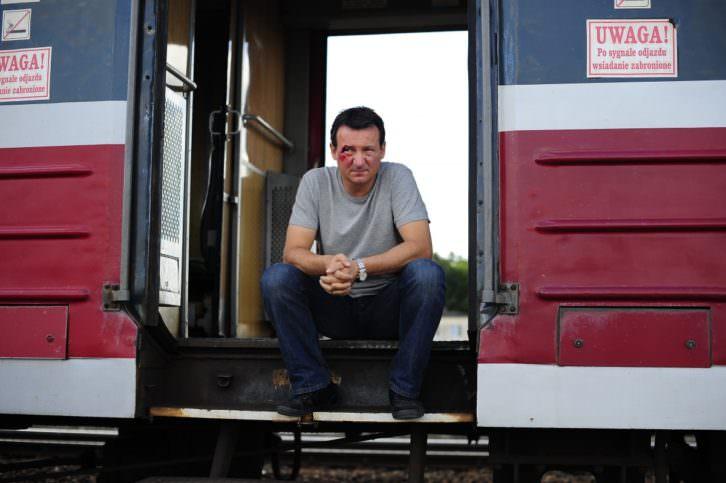 Fotograma de 'Coraje'. Imagen cortesía de La Filmoteca.