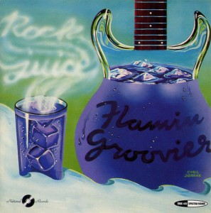 groovies - rock juice