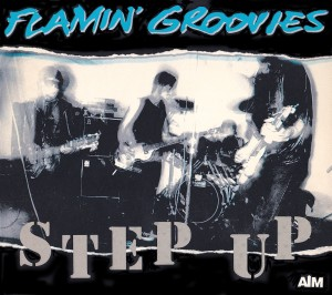 groovies - step up