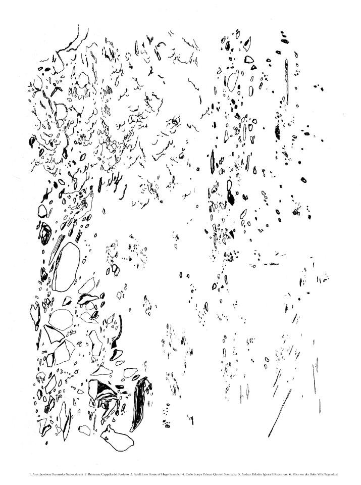 Obra de Luis Úrculo. Imagen cortesía de Espai Tactel.