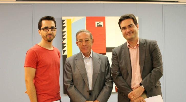 XIX Premio de Pintura Fundación Mainel