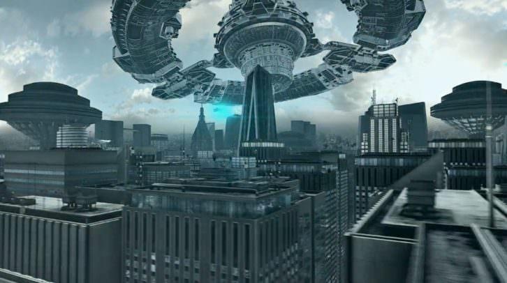 Fotograma de 'Origin', de Guillem Zaballos. Imagen cortesía de ESAT.