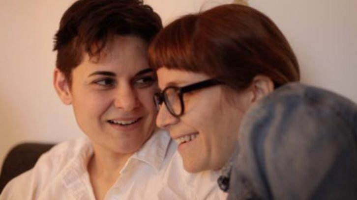 La Entrevista, de Sara Gozalo. I Certamen de Cortometrajes por la Diversidad.