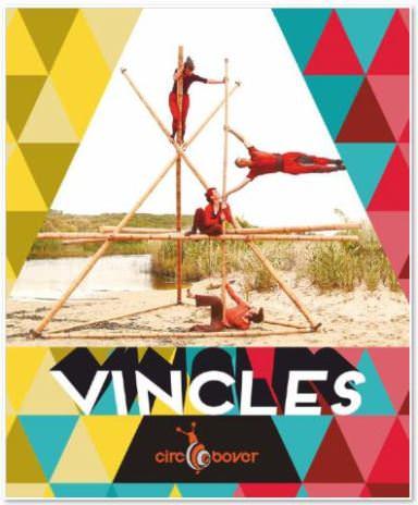 'Vincles`. Circ Bover.