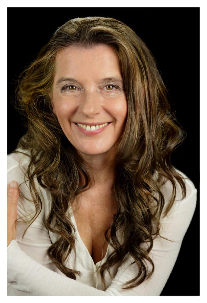 Lola Salvador. Imagen cortesía de la autora.