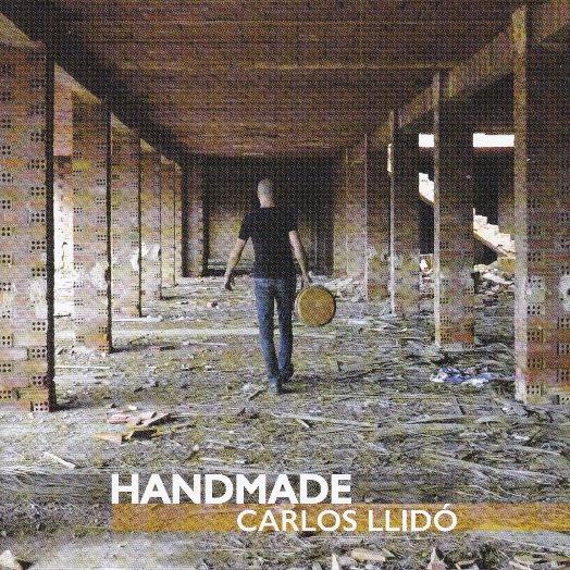 Portada de 'Handmade'. La fotografía es de Jaume Llidó.