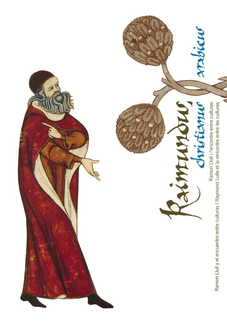 700 aniversario Ramón Llull.