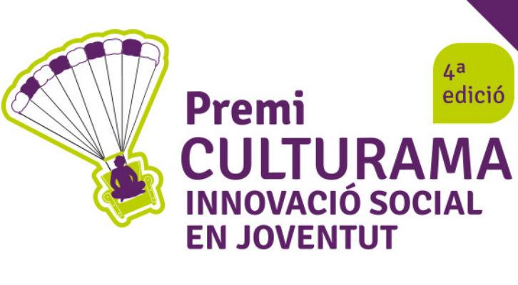 4º Premio Culturama Innovación Social en materia de juventud
