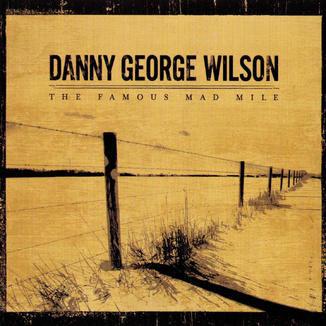 1. Danny George Wilson
