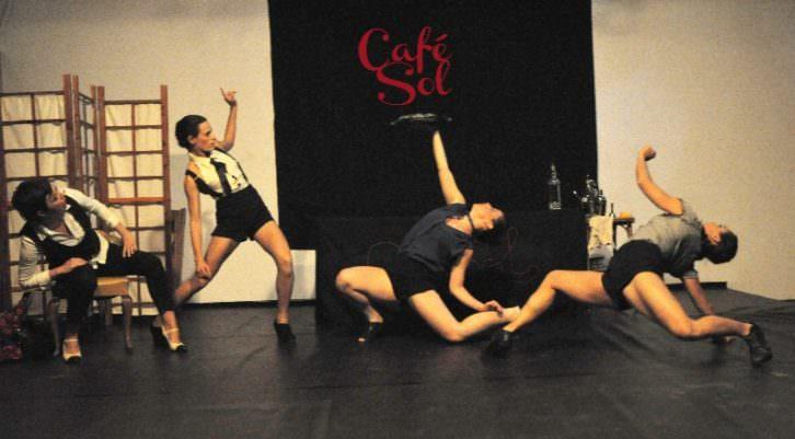Café Sol. Imagen cortesía de PICUV.