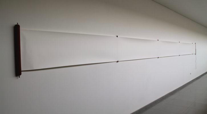 Imagen de la pieza 'Emakimono', perteneciente al proyecto. Fotografía cortesía de ENCAPSULADOS.