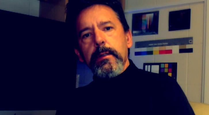 Luis Esquinas.