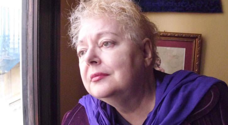 Pilar Pedraza. Imagen cortesía de la autora.