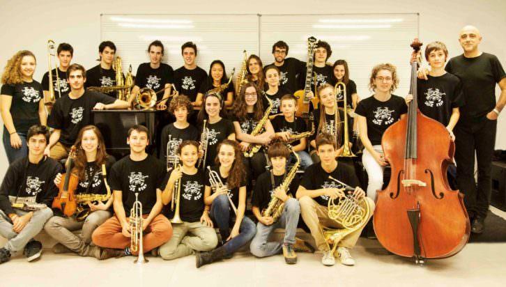 Sant Andreu Jazz Band. Foto de Lilli Bonmati por cortesía del Festival de Jazz de Valencia.