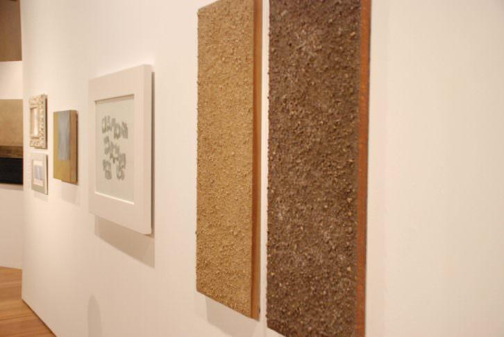 Vista de la exposición 'Vanidades, intelecto y espiritualidad'. Imagen cortesía de Centro del Carmen.
