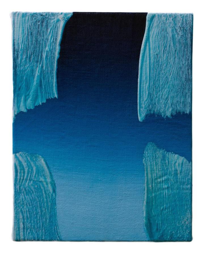 Obra de Alan Sastre. Imagen cortesía Área 72.