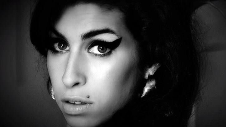 Amy Winehouse en 'Amy (La chica detrás del nombre)'. Filmoteca d'estiu.