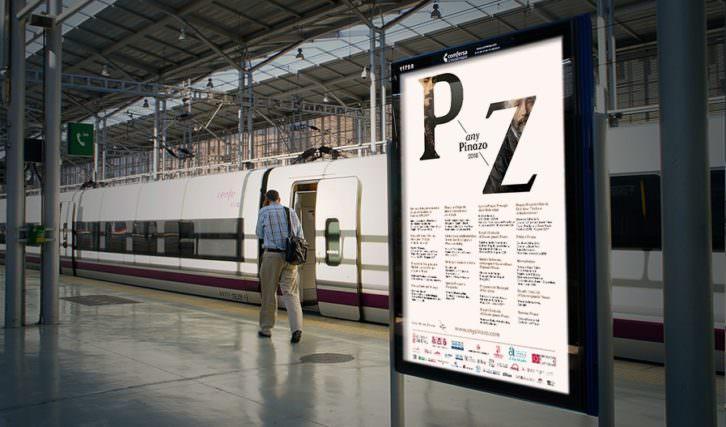 Any Pinazo, marca diseñada por Estudio Menta. Imagen cortesía de la organización.