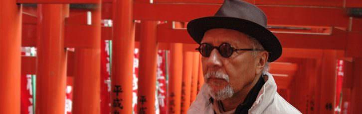 El saxo Charles Lloyd. Festival Internacional de Jazz de Valencia.