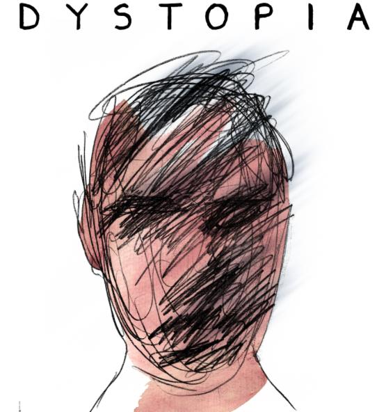 Dystopia. Imagen cortesía de Las Naves.