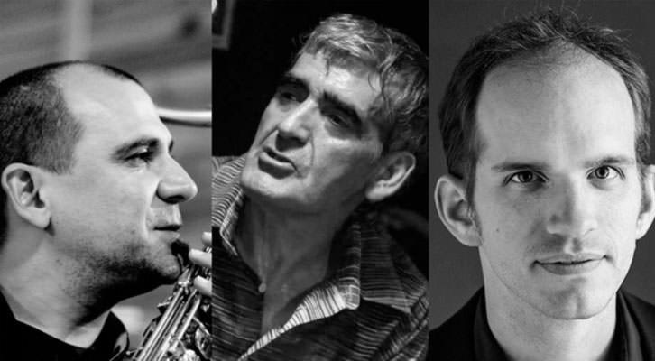 Vicente Espí Trio.