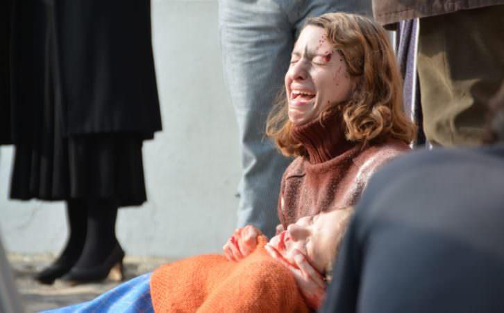 Fotograma del documental 'Las Mamás Belgas', de Sven Tuytens. Imagen cortesía de la Diputación de Valencia.