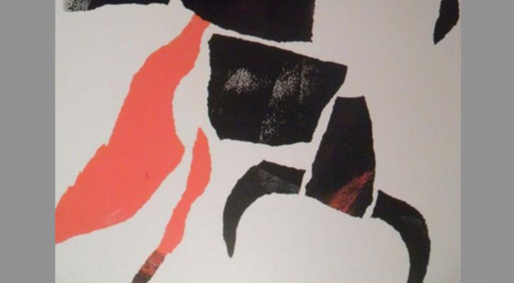 Detalle de la obra de Marc Taeger. MuVIM.