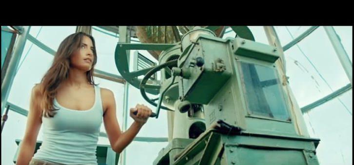 Imagen del videoclip 'Traidora', de Gente de Zona. Imagen cortesía del grupo.