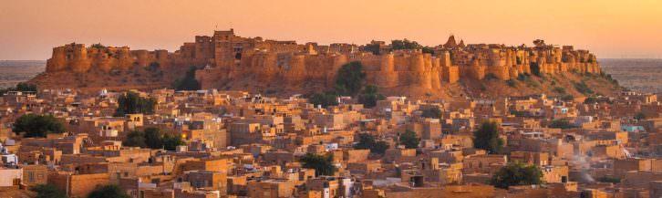 La cultura árabe como marco de 'Los señores del fin del mundo', de Enrique Vaqué. Imagen cortesía del autor.