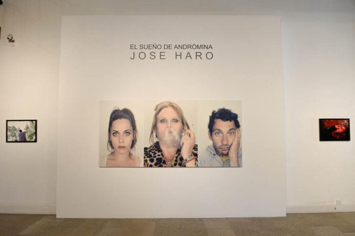 Fotografía de Jose Haro. Imagen cortesía del Museo de Teruel.