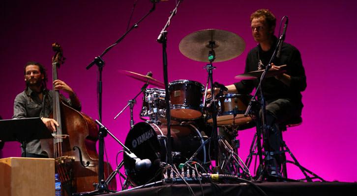 Festival Jazz Eñe. Imagen cortesía de Fundación SGAE.