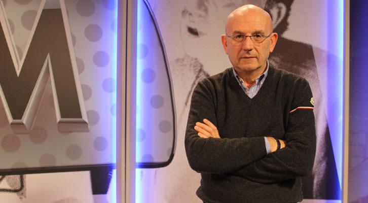 Vicente Mañó.