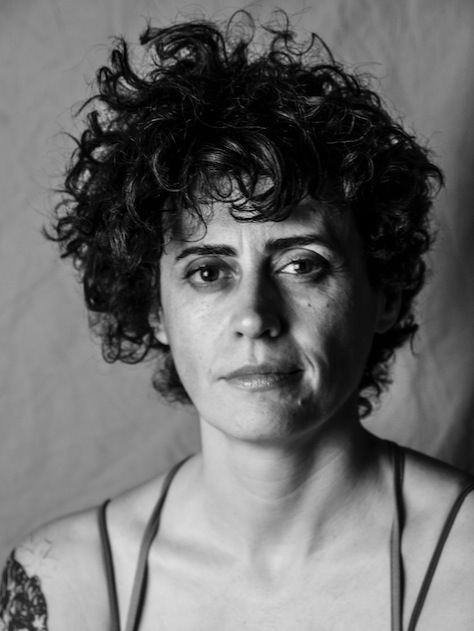 Patrícia Pardo. Imagen cortesia de Russafa Escènica.