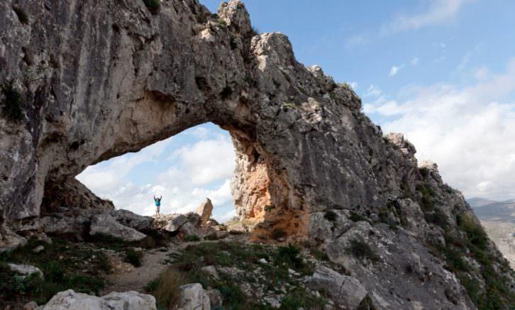 Excursiones para toda la familia a un paso de Valencia, de Águeda Montfort y Noel Arraiz. Imagen cortesía de los autores.