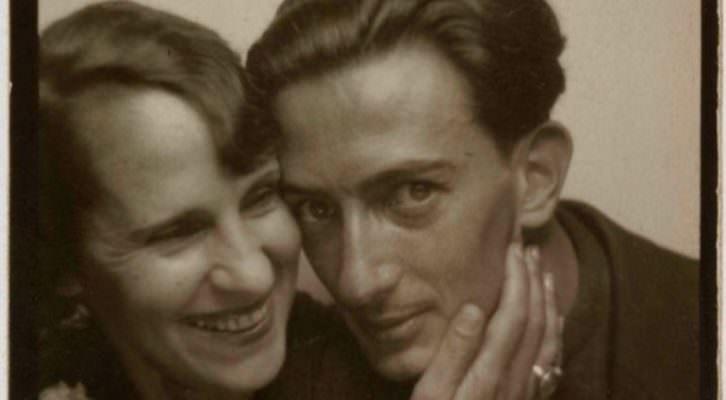 Gala-Dalí. Makma