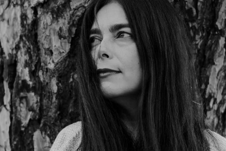 Ana Béjar - Fotografía de Marine de Lafregeyre