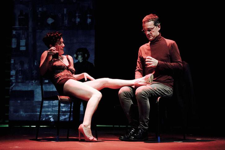 Escuela Nocturna, de La Pavana. Imagen cortesía de Teatro Rialto.