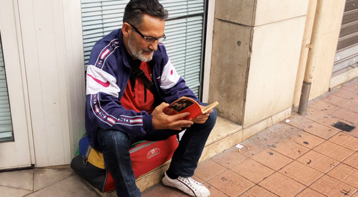 La lectura como esperanza