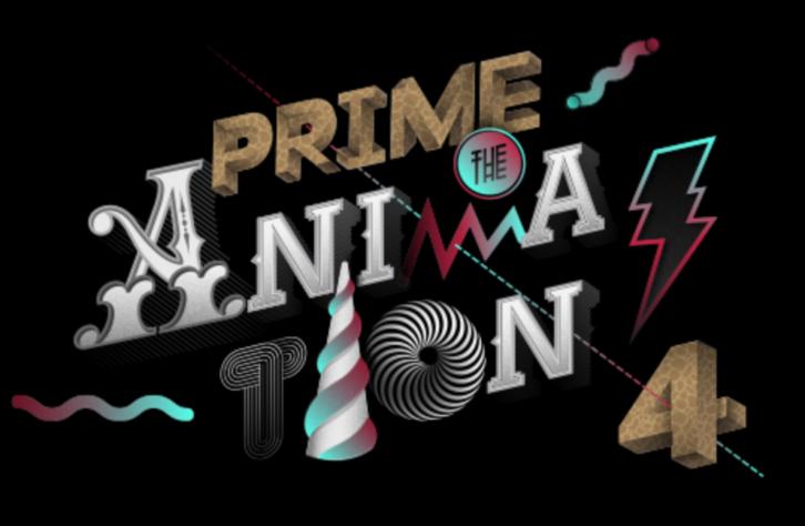 Prime the Animation 4!. Imagen cortesía de la organización.