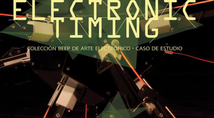 Electronic Timing. Imagen cortesía de la UPV.